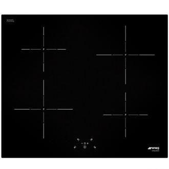 Встраиваемая индукционная панель Smeg SI5643D