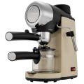 Кофеварка Polaris PCM 4005A Beige