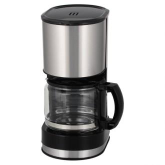 Капельная кофеварка REDMOND RСM-M1507 Silver