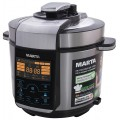 Мультиварка Marta MT-4309 Silver