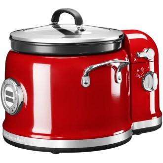 Мультиварка KitchenAid 5KMC4244E Red