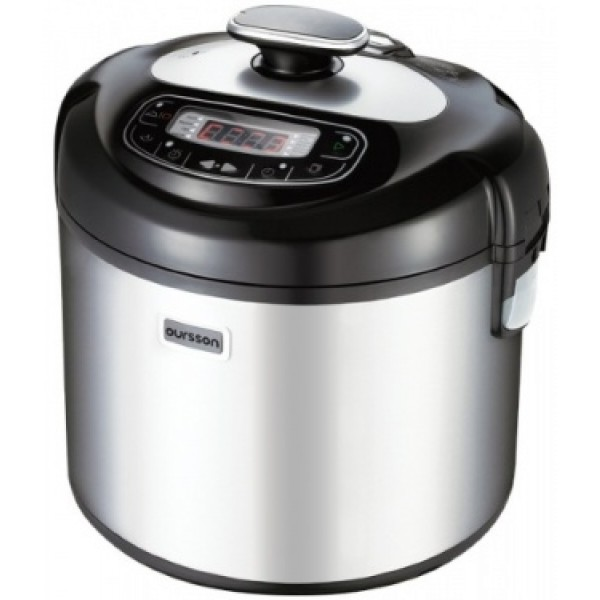 Oursson Мультварка Oursson MP6002PSD Silver/Black