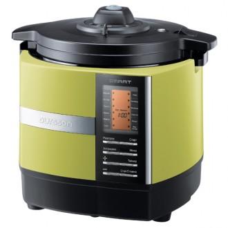 Мультиварка Oursson MP5015PSD/GA Green