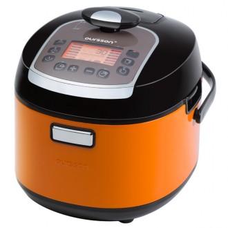 Мультиварка Oursson MP5010PSD/OR Orange