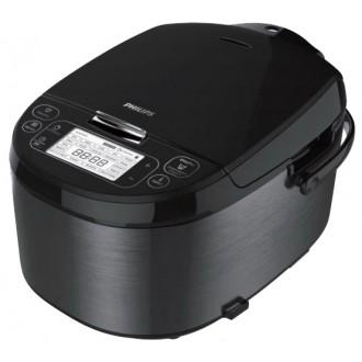 Мультиварка Philips HD3197/03 Black