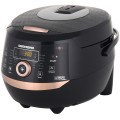 Мультиварка REDMOND SkyKitchen CB391S Black