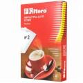 Фильтры для кофе Filtero №2/40 белый