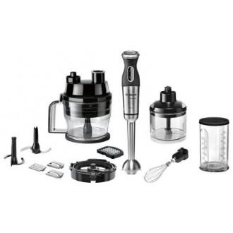 Блендер Bosch MSM 881X1 Silver/Black