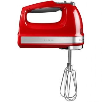 Миксер KitchenAid 5KHM9212EER Red