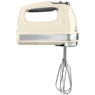 Миксер KitchenAid 5KHM9212EAC Сream