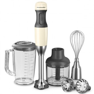 Блендер KitchenAid 5KHB2571EAC Сream