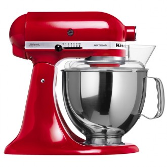 Миксер KitchenAid 5KSM150PSEER Red