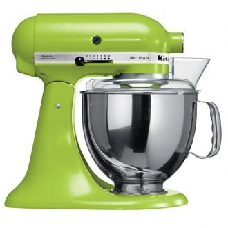 Миксер KitchenAid 5KSM150PSEGA Green
