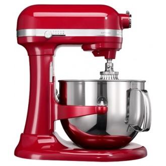 Кухонная машина KitchenAid Artisan 5KSM7580XEER