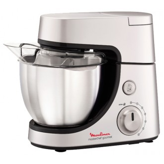 Кухонная машина Moulinex QA509D32