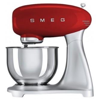 Миксер Smeg SMF01 SMF01RDEU Red