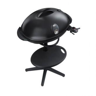 Электрогриль Steba VG 350  Black