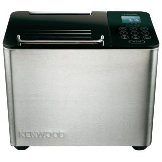 Хлебопечка Kenwood BM450 Silver