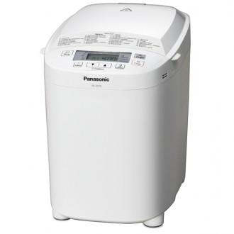 Хлебопечь Panasonic SD-2510 White