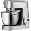 Кухонная машина Caso KM1200 Silver