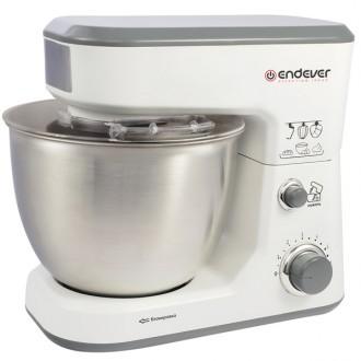 Кухонная машина ENDEVER Sigma 21 White