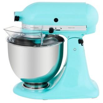 Кухонная машина KitchenAid 5KSM175P Azure