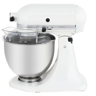 Кухонная машина KitchenAid 5KSM175P Cream