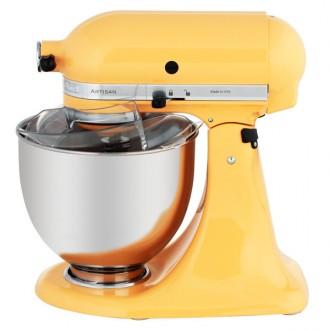 Кухонная машина Миксер KitchenAid 5KSM175PSEMY Yellow