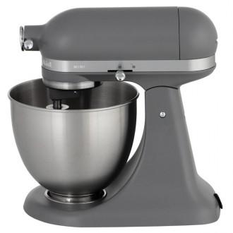 Кухонная машина KitchenAid 5KSM3311XE Gray