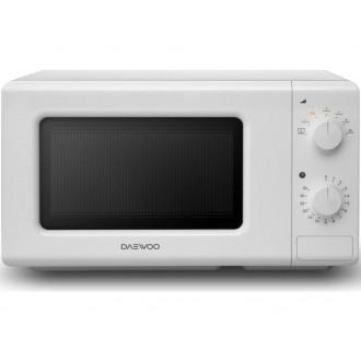 Микроволновая печь Daewoo Electronics KOR-6617W White
