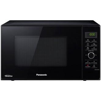 Микроволновая печь Panasonic NN-GD37HB Black