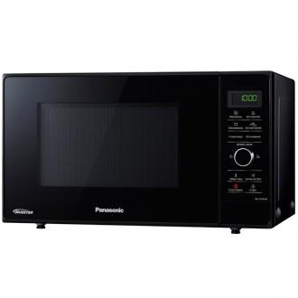 Микроволновая печь Panasonic NN-SD36HB Black