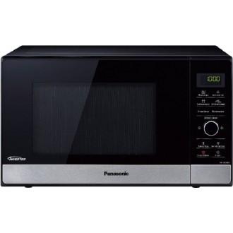 Микроволновая печь Panasonic NN-SD38HS Black
