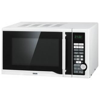 Микроволновая печь BBK 20MWS-770S/W White