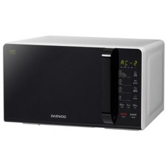 Микроволновая печь Daewoo KOR-663K Black