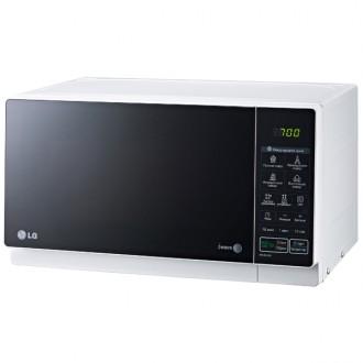 Микроволновая печь LG MS-2043H White