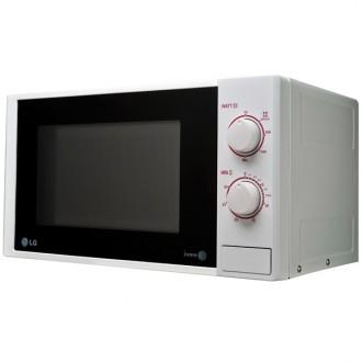 Микроволновая печь LG MS-20F23D White