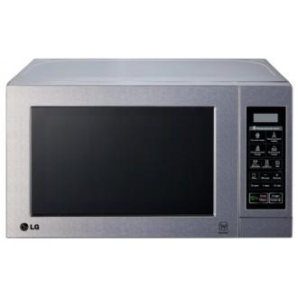 Микроволновая печь LG MH6044V Silver