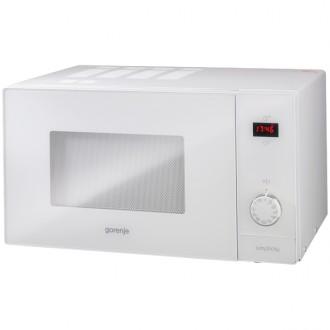 Микроволновая печь Gorenje MO6240SY2W White