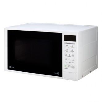 Микроволновая печь LG MS-2042DY White