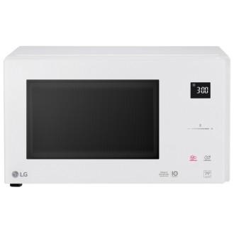Микроволновая печь LG MW25W95DIH White