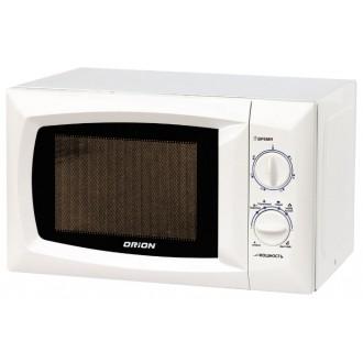 Микроволновая печь Orion MWO-S1801MW White