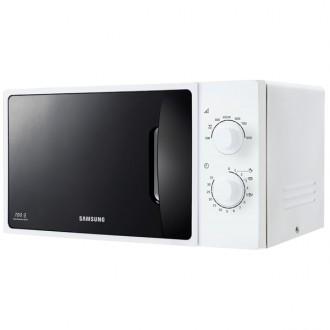 Микроволновая печь Samsung ME81ARW White
