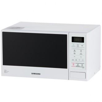 Микроволновая печь  Samsung ME83DR-1W White
