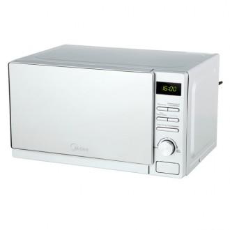 Микроволновая печь Midea AM720C4E-S White