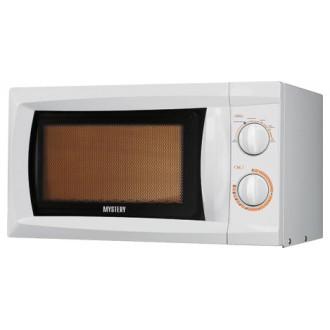 Микроволновая печь Mystery MMW 1703 White