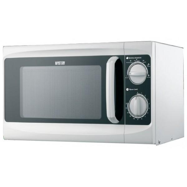 Mystery Микроволновая печь Mystery MMW-1706 White