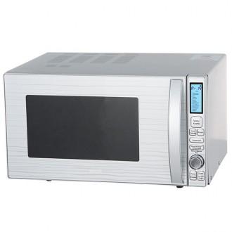 Микроволновая печь MMW-2519GC Silver
