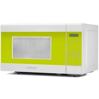 Микроволновая печь Oursson MD2045/GA White