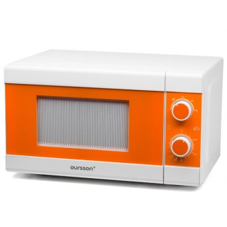 Микроволновая печь Oursson MM2002/OR Orange